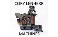 Cory Lenherr